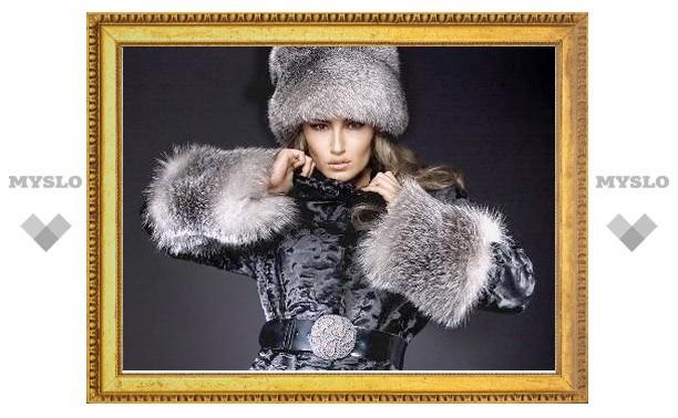 Купи шубу, меховую шапку или пальто по сниженным ценам в Кимовске!