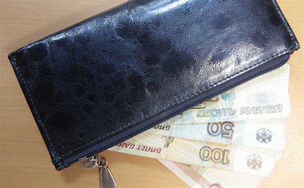 В Тверской области установлена величина прожиточного минимума пенсионера на год