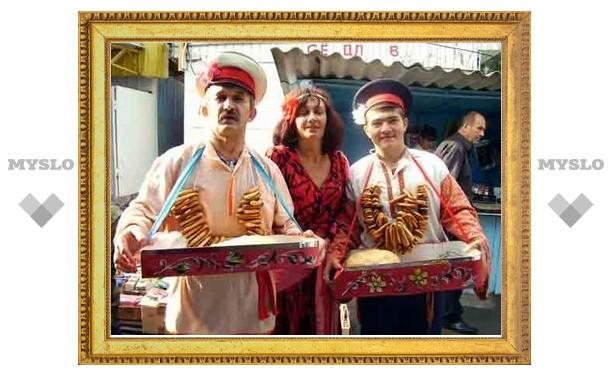 В Плавске пройдет традиционная ярмарка