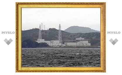 """Реактор на АЭС """"Фукусима-1"""" остался без охлаждения"""