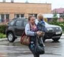 В Алексине беженцы отказались работать за 12 тысяч рублей
