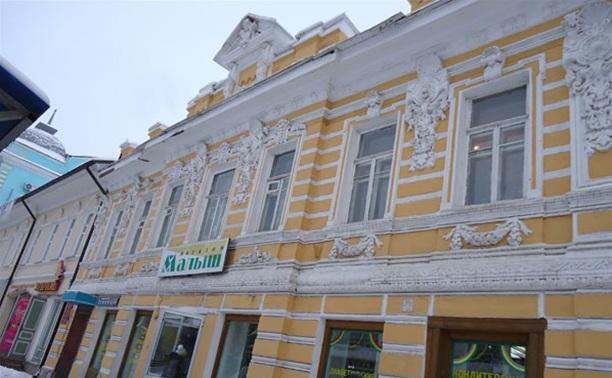 В Туле откроется новый выставочный зал
