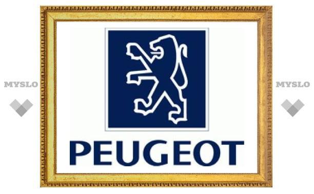 В России начались продажи обновленной версии Peugeot Partner Tepee
