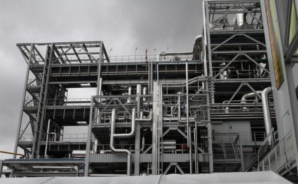 Открытие завода «Еврохим» номинировано на звание «Событие года – 2015» в химической промышленности