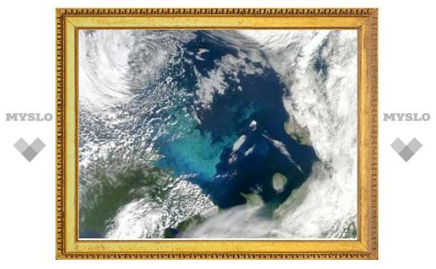 """В России построят завод по сжижению газа без участия """"Газпрома"""""""