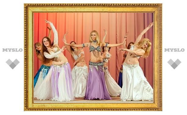 Туляков приглашают в школы танцев, красоты и здоровья
