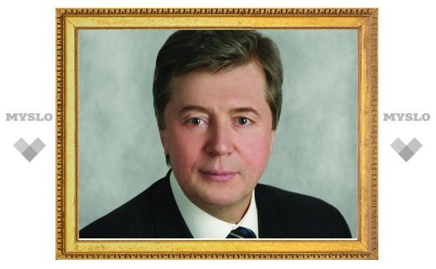"""Станислав Куприянов: """"УК г. Тулы"""" - неприкасаема!"""""""