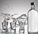 Минимальную стоимость водки повысят до 190 рублей