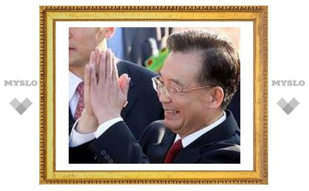 Китай назвал условие начала переговоров с Далай-ламой