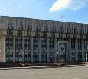 Владимир Груздев внес в облдуму законопроект «О промышленной политике в Тульской области»