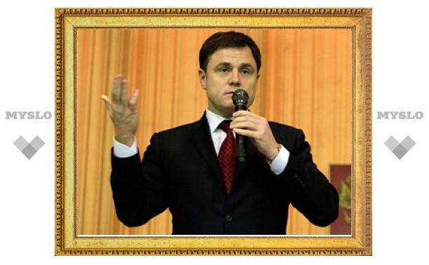Владимир Груздев призвал районные власти к интерактиву с людьми