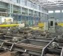 ОАО «ТНИТИ» получит займ на погашение многомиллионного долга по зарплате