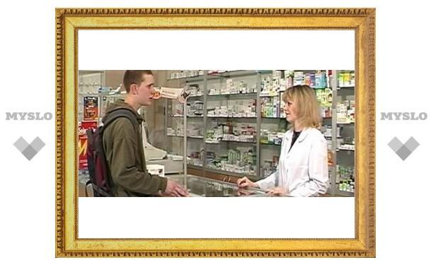 В Туле завышают цены на лекарства