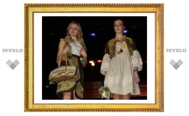 В Туле выбрали лучшего дизайнера одежды