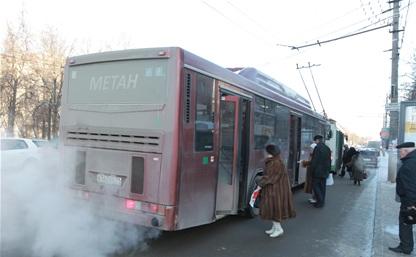 Чермет и Московский вокзал связал новый автобусный маршрут