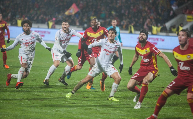Аналитика: «Спартак» вернул «Арсеналу» должок