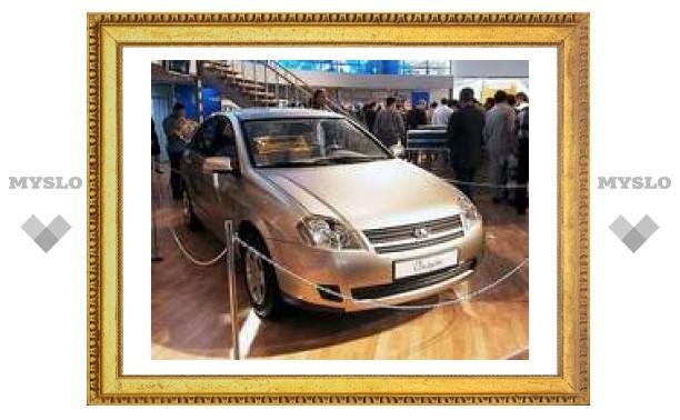 """Magna разработала для """"АвтоВАЗа"""" неконкурентоспособный автомобиль"""