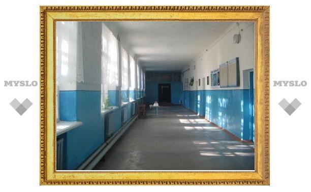 Под Тулой двое школьниц жестоко избили третью