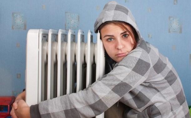 Куда звонить, если в квартире холодно