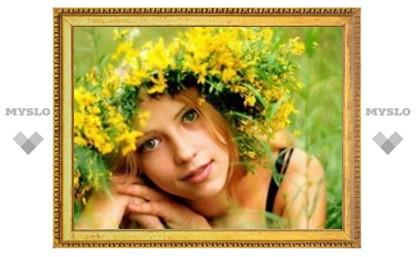 "Итоги конкурса ""Мисс Весна 2009"""