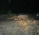 В Венёвском районе 17-летний парень устроил ДТП и скрылся