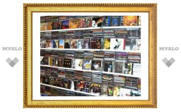 Выбираем новинки DVD
