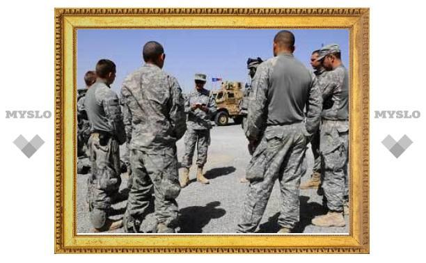 НАТО попросит у России помощи в войне в Афганистане
