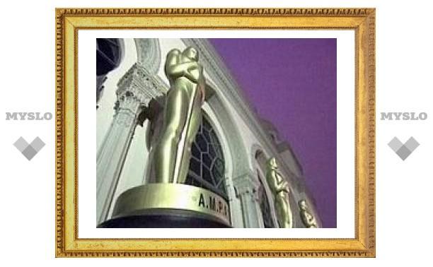 "Забастовка сценаристов закончиться до ""Оскара"""