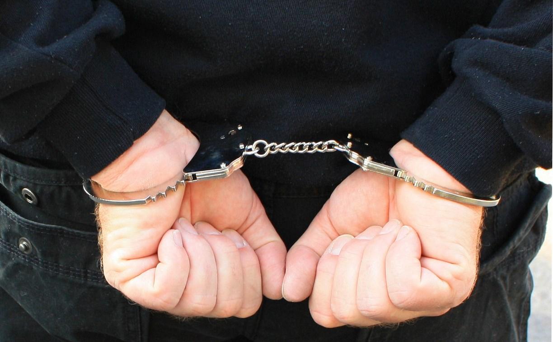 В Киреевске задержали семейную пару воров