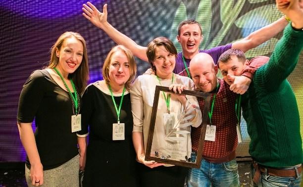 Тульский ресторан «Марк и Лев» стал серебряным призёром премии «Пальмовая ветвь»