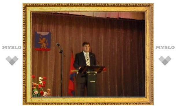Мэра Тучково застрелили из травматического пистолета