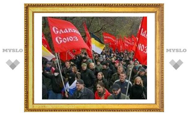 Завтра в Туле пройдет русский марш