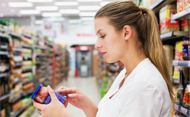 На вредные продукты будут ставить яркие ценники