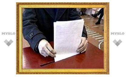 На выборах в Тульской области нарушений не установлено