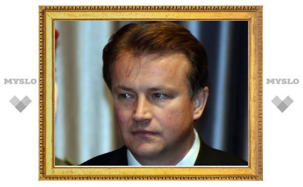 Вячеслав Дудка уменьшил количество своих заместителей