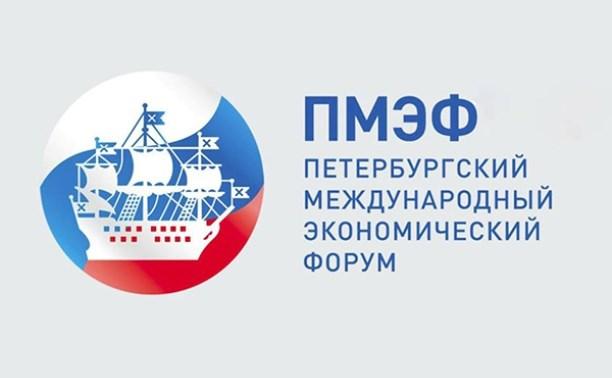 Тульская область будет в центре внимания на Петербургском международном экономическом форуме