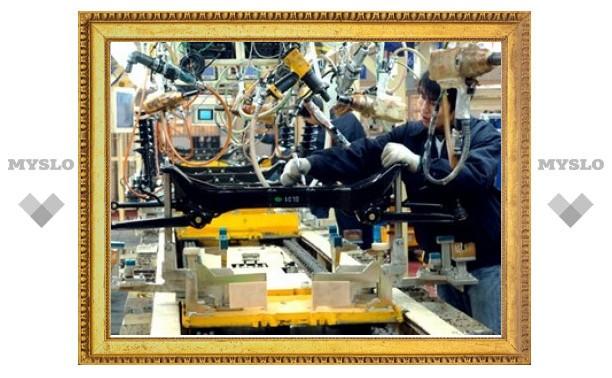 Машины Hyundai российской сборки появятся в начале 2011 года