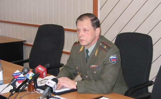 Владимир Лебедев будет представлять Тульскую область в Общественной палате России