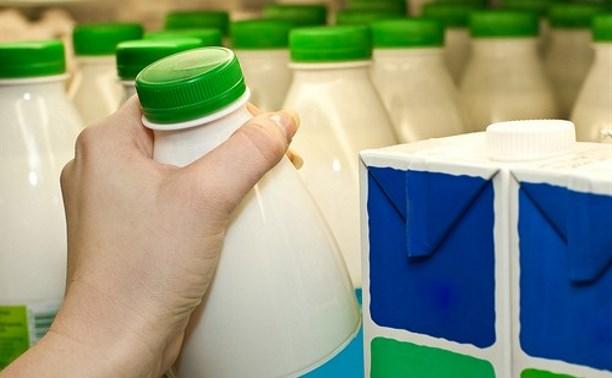 С 2017 года молочную продукцию с пальмовым маслом будут маркировать