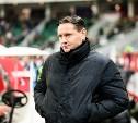 Дмитрий Аленичев выставит на игру с ЦСКА дубль «Арсенала»