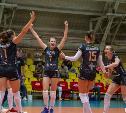 Волейбольная «Тулица» приглашает туляков на матч с «Локомотивом»