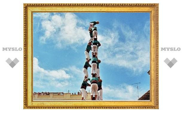 ЮНЕСКО предложили охранять пирамиды из людей