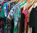 В Туле из магазина изъяли незаконную одежду и обувь на 800 тысяч рублей