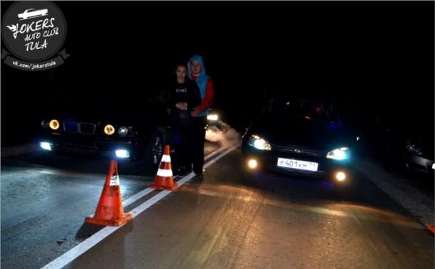Тульские гонщики организовали сбор донорской крови для пострадавших в ДТП