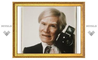 Polaroid распродаст свою фотоколлекцию