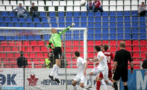 Саранская «Мордовия» – очередной соперник тульского «Арсенала»