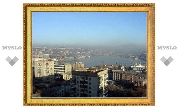 В мэрии Владивостока прошел обыск