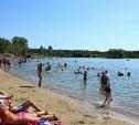 Лучшие пляжи Тульской области – в Обидимо и на «Голубой воде»