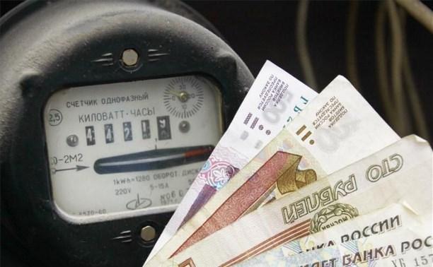 Строка расходов на общедомовые нужды исчезнет из квитанций