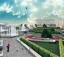 Проект торгового центра на месте кукольного театра одобрили